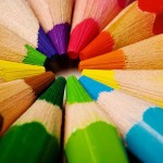 Поговорим о цвете: правила сочетания и воздействия