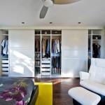 Шкаф–купе: оптимальное решение организации пространства