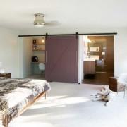 Дверь как функциональный элемент декора