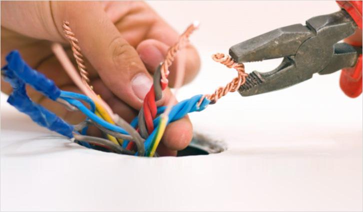 Как правильно делать соединения проводов: ремонт электропроводки в квартире