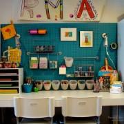 Современные дизайнерские идеи и решения оформления детской комнаты