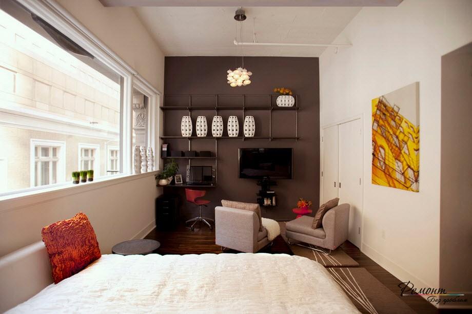 Кожанная мебель классического стиля
