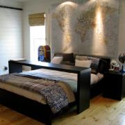 Подставка для кровати
