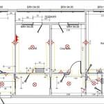 Замена и монтаж электропроводки в квартире