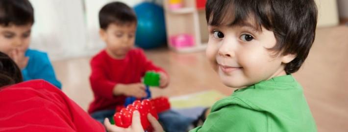 Современные дизайнерские решения оформления детской