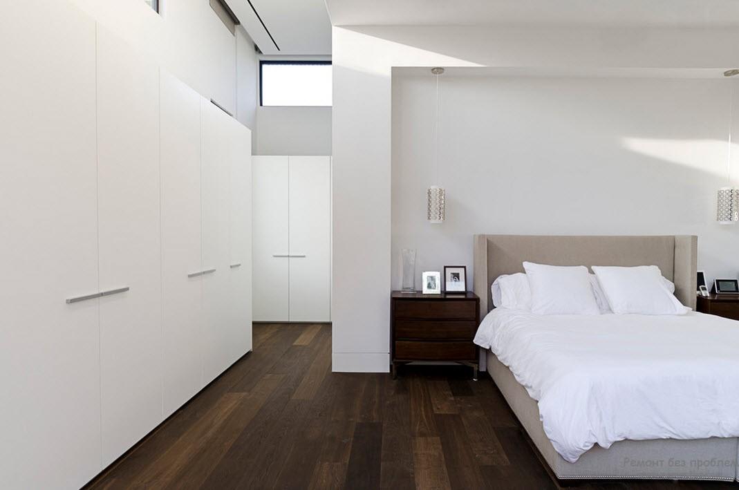 Шкафы-купе в интерьере, Современная мебель в дизайне квартиры и дома