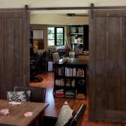 Раздвижная дверная система