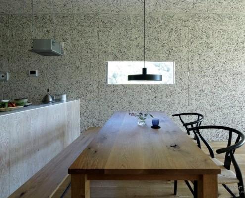 Современный интерьер кухни в стиле минимализм, Идеи дизайна на фото