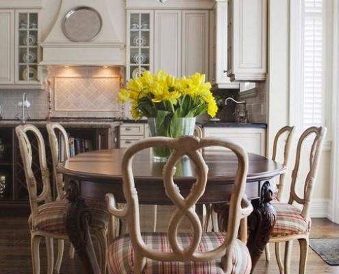 Комфортные стулья с широкими сидениями