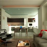 100 лучших идей для кухни с гостиной: интерьер и дизайн, правила совмещения