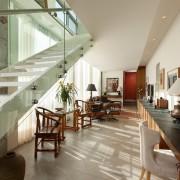 Лестницы в интерьере