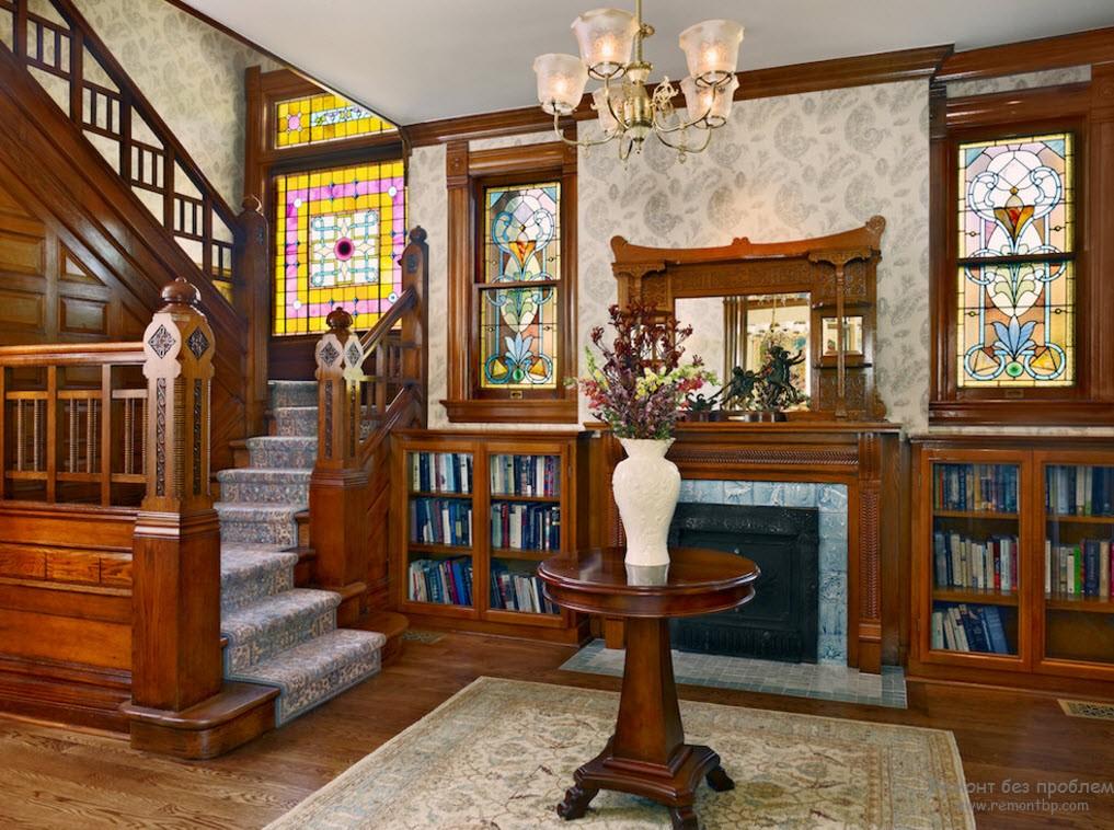 Библиотека - гордость англичанина