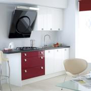 Маленькая кухня: секреты обустройства от «А» до «Я»