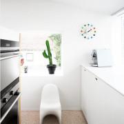 Оригинальные часы для кухни: искусство дизайна