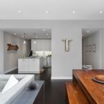 Серая гостиная – знак особой практичности и сдержанной элегантности