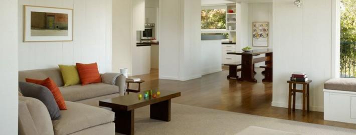 Угловые диваны в интерьере или как создать уютную гостиную