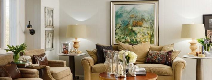 Дизайн однокомнатной квартиры – из золушки в принцессу