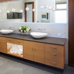 Отделка ванной комнаты сегодня — сочетание старины и современности