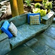 Ландшафтный дизайн и камни