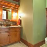 Зеленая ванная: как создать свежесть природы?