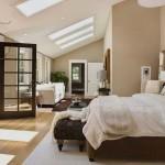 Бежевая спальня – всегда актуальная классика!