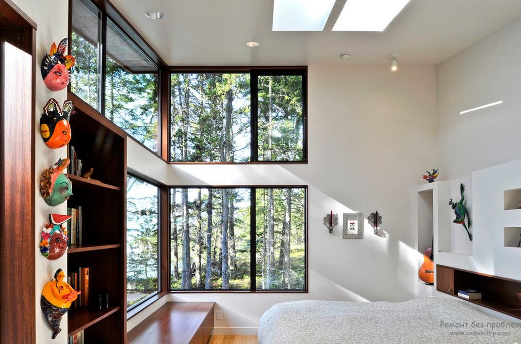 Угловое окно как сделать 317