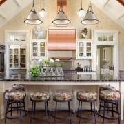 Эстетичное оформление кухни