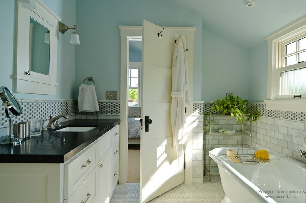 Белые двери в интерьере: дизайн межкомнатных дверей в квартире