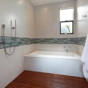 Декоративные элементы в ванной
