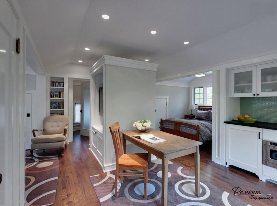 100 лучших идей дизайна интерьера трехкомнатной квартиры с