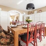 Красивые и стильные стулья в интерьере: современные идеи дизайна