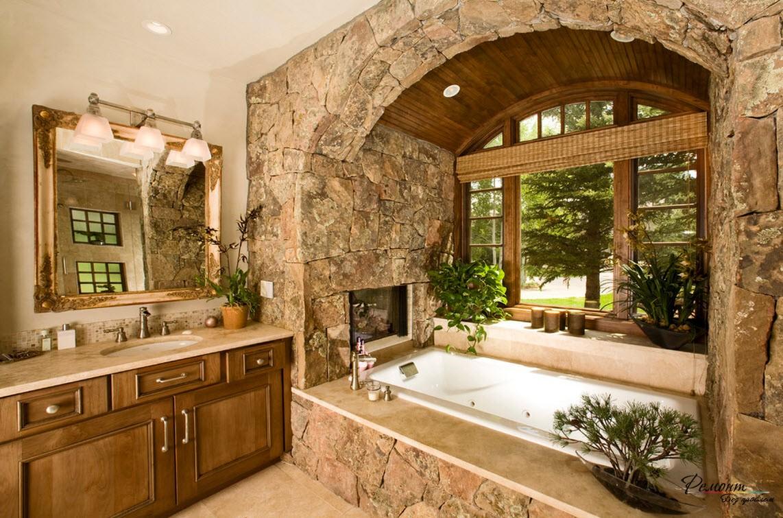 Ванная комната премиум класса