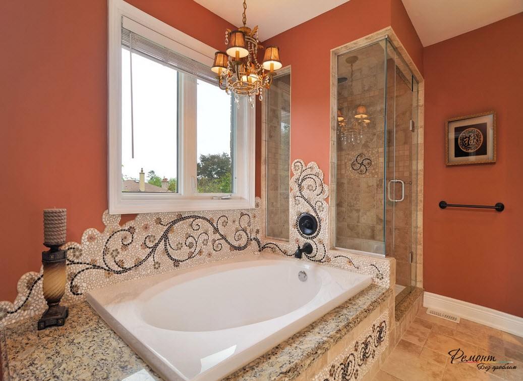 Сказочная ванная