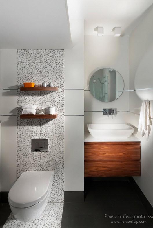 Дизайн туалета с умывальником фото