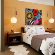 Картина над кроватью: какую выбрать?