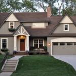 Красивые дома или каким должен быть дом твоей мечты