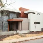 Дома в современном стиле: образ мечты