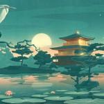 Дома в японском стиле: спокойствие и лаконичность