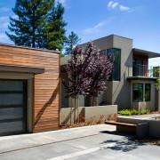Дом с гаражом – современно и практично