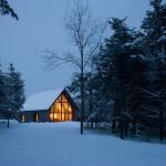 В чем своеобразие финских домов