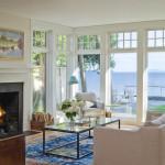 Панорамные окна: взгляд изнутри