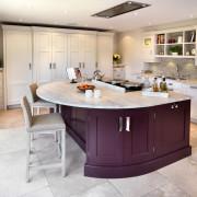 Дизайн стен на кухне – важная составляющая интерьера