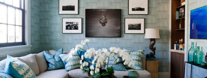 Цветы в доме: больше, чем украшение