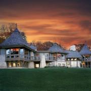 Неповторомиые и самобытные дома в немецком стиле
