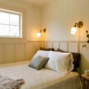 Комфорт и уют в маленькой спальне