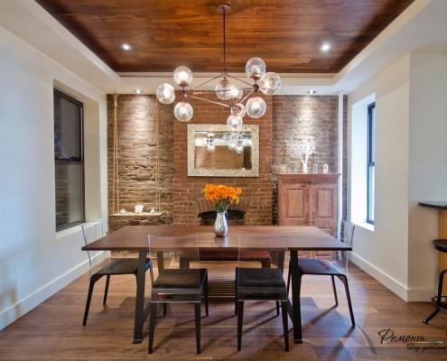 диапазон использования дерева – от мебели до декоративных изделий
