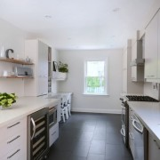 Пол для кухни: какой выбрать, интерьер и дизайн, идеи обустройства на фото