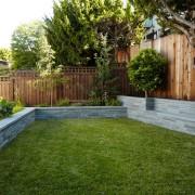 Красивый забор - это завершающий штрих всего дизайна