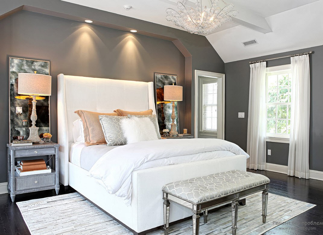 - Grey and white room ideas ...