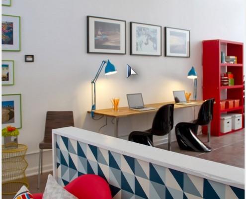 Мебель для рабочей зоны